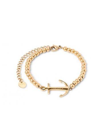 Bracciale Saint Perline Gold TM0341 Tom Hope