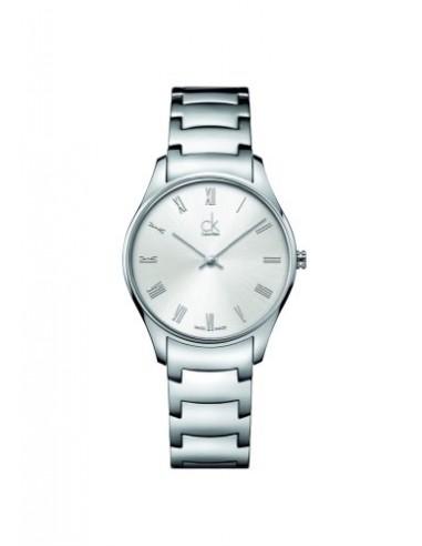 Calvin Klein Orologio Da Donna Della Collezione Classic. Rif. K4D2214Z