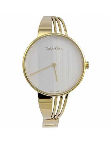 Calvin Klein Orologio Da Donna Della Collezione Drift. Rif. K6S2N516