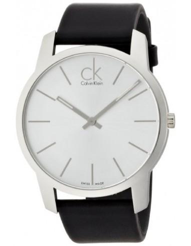 Calvin Klein Orologio Da Uomo Della Collezione City. Rif. K2G211C6