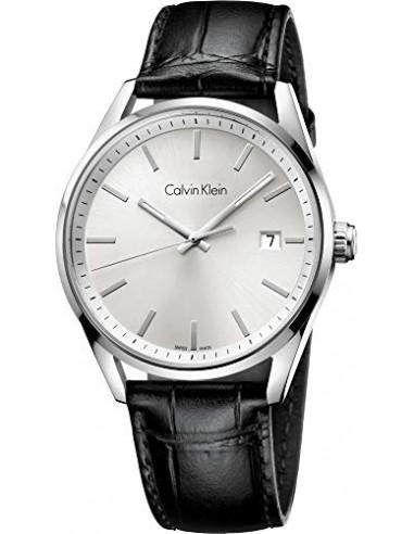 Calvin Klein Orologio Da Uomo Della Collezione Formality. Rif. K4M211C6