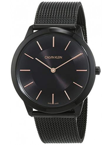 Calvin Klein Orologio Da Uomo Della Collezione Minimal. Rif. K3M21421