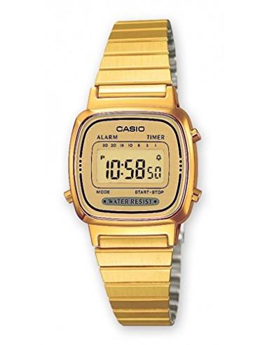 Casio Orologio Digitale Donna con...