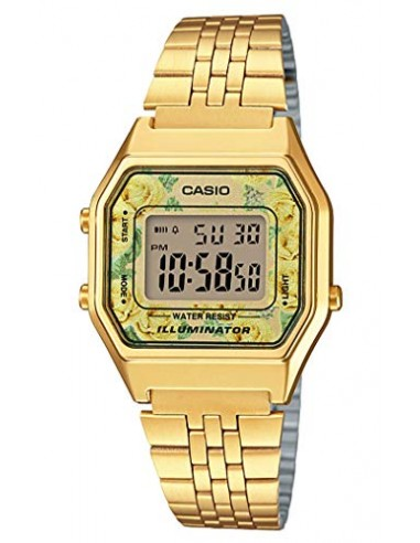 Casio Orologio Digitale Quarzo Donna...