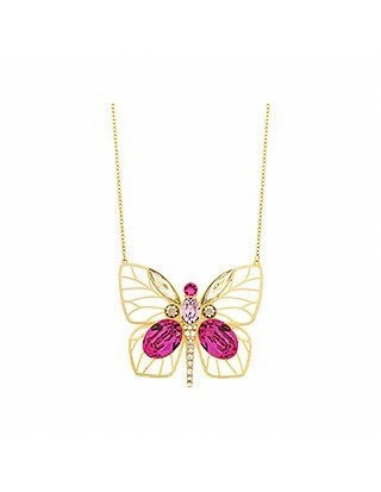 COLLANA DONNA COLLEZIONE BLOOM LONG BUTTERFLY