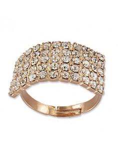 Kemira Ring Woman Bronze...