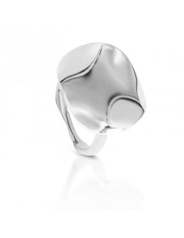 Kemira Ring Woman Bronze Plating...