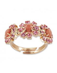 Kemira Ring Woman Flowers...