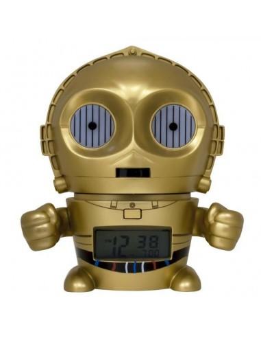 Lego Sveglia per Bambino Personaggio Star Wars. Rif. 2021418